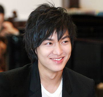 Lee Min Ho's Profile (이민호) | Korean Drama Choa