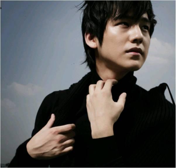 Kim Bum sonrisa de angel Kimbeom2