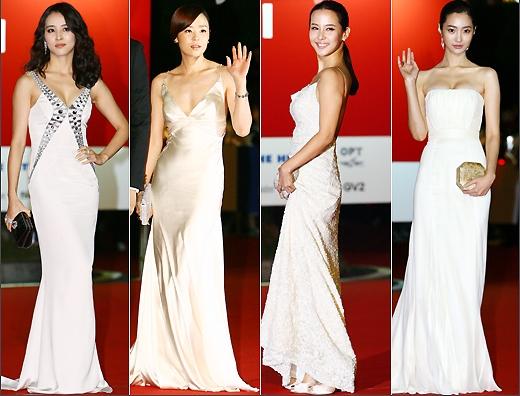 jin choi kang hee jo yeo jeong go jun hee