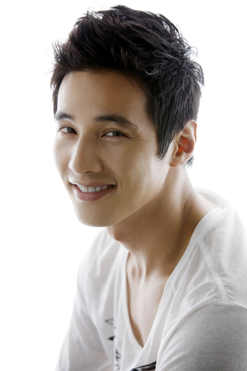 Won Bin - Images Gallery